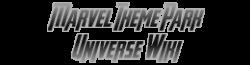 Marvel Theme Park Universe Wiki