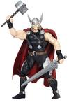 Legends Thor Odin