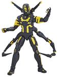 Legends Yellowjacket (MCU) 10Years