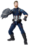 Legends Cap (Infinity War) Thanos