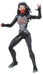 Legends Silk Space Venom