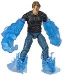 Legends Hydro Man MoltenMan