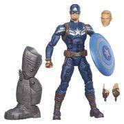 Captain America (MCU) MLIS Stealth