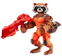 MCU Rocket Raccoon Mashers