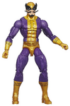 Legends Batroc Thanos