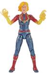 Legends Captain Marvel (MCU) Walmart