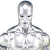 Silver Surfer ico