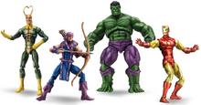 Avengers Comic Collection Set 2