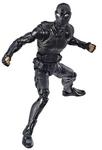 Legends Spider-Man (MCU Stealth Suit) MoltenMan