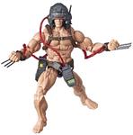 Legends Wolverine (Weapon X) Caliban