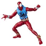 Legends Scarlet Spider Vintage