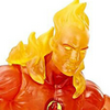 Human Torch ico