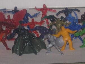 Handful of Heroes