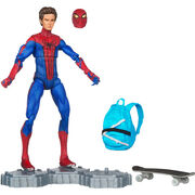 AmazingSpiderMan InterchangableHead
