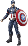 Legends Cap (Civil War) Giantman