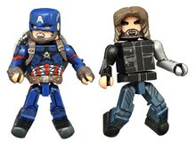 Winter Soldier civilwar minimates