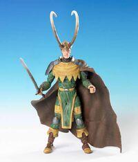 Legends Loki