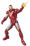 Legends Iron Man (MK 7) 10Years