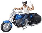Legends Wolverine RidersSeries