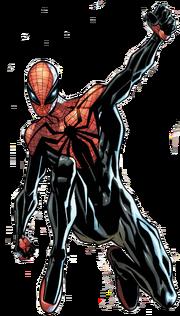 Superior Spider-Man Profile