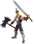 Legends Ares Ragnarok