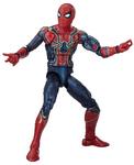 Legends Spider-Man (Infinity War) Thanos
