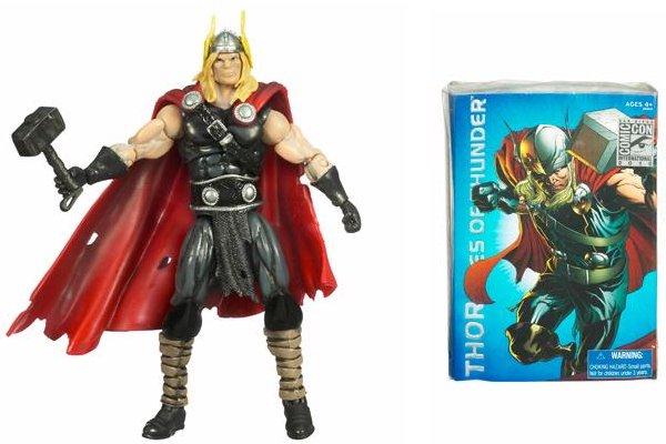 SDCC2010 Thor AgeofThunder