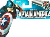 Captain America: The First Avenger (Toyline)