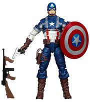 Captain America (MCU) MSWalmart