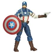 Captain America (MCU) MLIS
