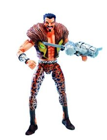 Kraven Spidermanclassics