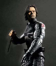 Winter Soldier Civilwar