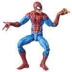 Legends Spider-Man Vintage