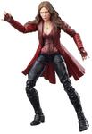 Legends Scarlet Witch (MCU) Abomination