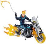 Legends Ghost Rider RidersSeries
