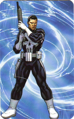 Punisher Card