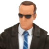 Agent Coulson (MCU) ico