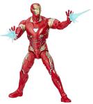 Legends Iron Man (Infinity War) Thanos