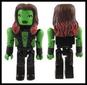 Gamora (MCU) MiniMate