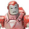 Iron Man (Silver Centurion) ico