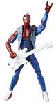Legends Spider-Punk Lizard