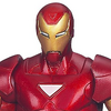Iron Man (Extremis) ico