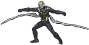 Yellowjacket minifigureML
