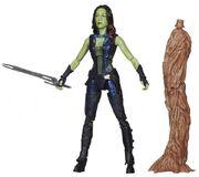 Gamora (MCU) MLIS