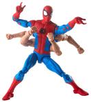 Legends Spider-Man (Six Arms) Kingpin