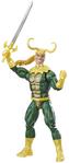 Legends Loki Hulk