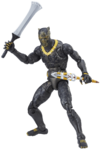 Legends Killmonger Okoye