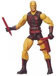 Legends Daredevil (Yellow) Wallgreens