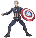 Legends Cap (Civil War) 10Years