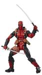 Legends Deadpool Juggernaut